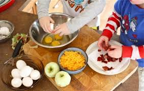 Image result for cooking preschool