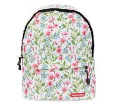 <b>Kawaii Factory Рюкзак</b> с цветами - Акушерство.Ru