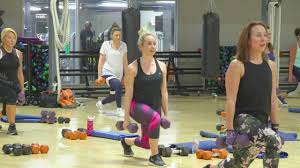Cathe Friedrich's <b>Oh My Glutes</b> Live Workout - YouTube