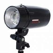 Вспышка <b>студийная Falcon Eyes</b> SS-150BJ: характеристики ...