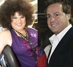 ... por la actriz Teté Delgado y por el presentador Roberto Herrera, ... - presentadoresreinajj4