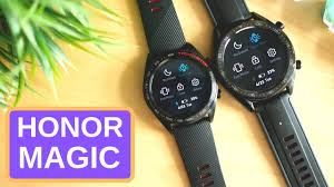 <b>Honor</b> Magic Smartwatch is Good and Affordable. <b>Huawei Watch</b> GT ...