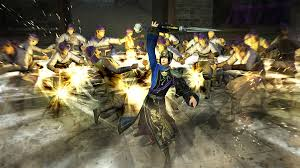 Image result for Dynasty Warriors 8: Empires (2015)