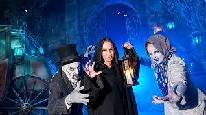 Universal Cancels <b>Halloween Horror</b> Nights 2020 Due to COVID ...