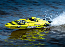 H-King Marine Aquaholic V2 Brushless RTR Deep Vee Racing Boat ...