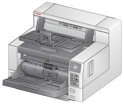 <b>Kodak</b> i4x50 Series Scanners User's Guide
