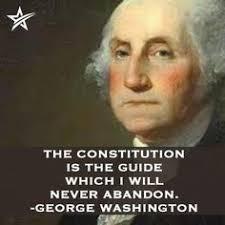 George Washington Quotes on Pinterest | George Washington, George ... via Relatably.com