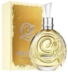 <b>Roberto Cavalli Serpentine</b> for Women -Eau de Parfum, 100 ml ...