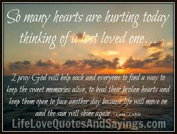 Quotes About Losing A Loved One. QuotesGram via Relatably.com