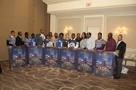 Amc Aventura Showtimes Aventura Marketing Council A 39complete Athletes Awards39 Hosted By