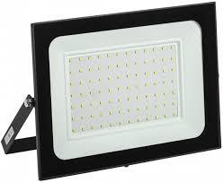 <b>Прожектор</b> (LED) 100Вт 9000лм 6500К IP65 сер. <b>IEK</b> - купить ...