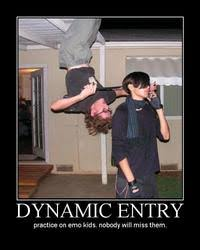 Dynamic Entry: Image Gallery | Know Your Meme via Relatably.com