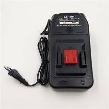 14,4 В 18 В литиевых Батарея <b>Зарядное устройство</b> для <b>Black</b> ...