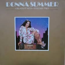 <b>DONNA SUMMER</b> - <b>Greatest</b> Hits - Volume Two (LP, Comp ...