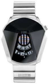 Купить Наручные часы STORM Darth Black по выгодной цене на ...
