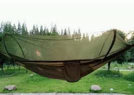 Outdoor mosquito net automatic quick-opening single-double ultra ...