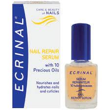 ECRINAL <b>Nail Repair Serum</b> with 10 Precious Oils | Laboratoire ...