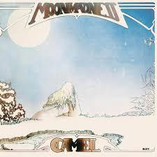 <b>Camel</b> - <b>Moonmadness</b> (Vinyl LP) - Amoeba Music