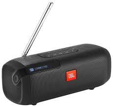 Портативная акустика <b>JBL Tuner</b> FM — купить по выгодной цене ...
