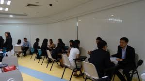 acspotlight summer big recruitment program the program also included consultations on how to prepare a good resume group interview training and other training courses that yolly found extremely