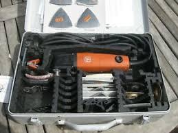 FEIN MULTIMASTER MSXE 636 II XL VARIABLE SPEED KIT IN ...