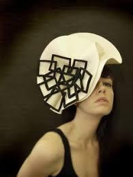 шляпка: лучшие изображения (74)   Fascinators, Headdress и ...