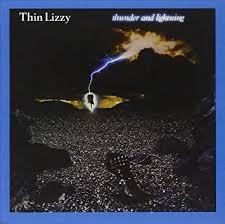 <b>Thin Lizzy</b> - <b>Thunder</b> & Lightning - Amazon.com Music