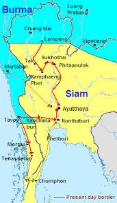Burmese–Siamese War (1765–1767)