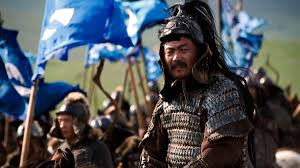 lesson genghis khan and the mongol empire mrcaseyhistory