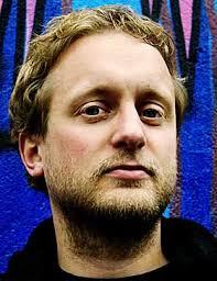 INGEN BLOCKBUSTER: Men Øyvind Holen er svært fornøyd med «Slipp Jimmy fri» likevel. - Xyvindholen