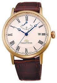 Японские <b>часы Orient</b> Star <b>EL09002W</b>, купить оригинал