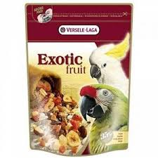 <b>VERSELE</b>-<b>LAGA лакомство Exotic Fruit</b> для крупных попугаев с ...