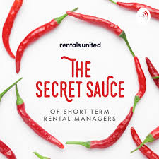 The Secret Sauce Podcast