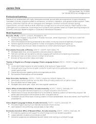 professional university administrator templates to showcase your resume templates university administrator