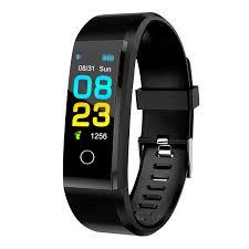 ZAPET New <b>Smart Watch Men</b> Women Heart Rate Monitor <b>Blood</b> ...