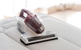 UltraVortex – мини-<b>пылесос для удаления</b> пылевых клещей ...