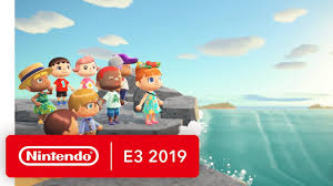 <b>Animal Crossing</b>: <b>New</b> Horizons - Nintendo Switch Trailer - Nintendo ...