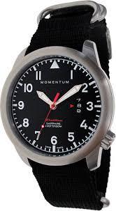 Купить Мужские <b>часы Momentum</b> Flatline Field <b>1M</b>-<b>SP18BS7B</b> ...