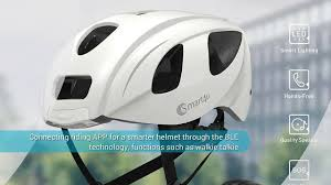 <b>Smart4u SH55M</b> Smart <b>Helmet</b> for Outdoor Cycling - YouTube