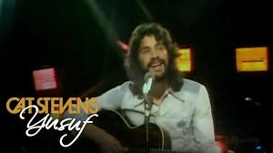 Yusuf / <b>Cat Stevens</b> - Wild World (Live, 1971) - YouTube