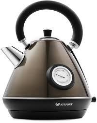 Каталог <b>Чайник Kitfort KT-644-2</b> (1.7л, 2200Вт, нержавеющая ...