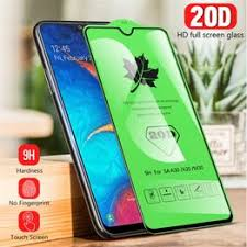 1 PC 20D Full Cover Tempered Glass The for Samsung ... - Vova