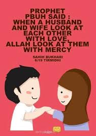 Islam Inspiration | Muslim Marriage Quotes & Tips | Pinterest