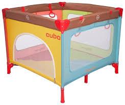 <b>Манеж Baby Care Cubo</b> — купить по выгодной цене на Яндекс ...