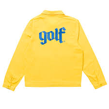 GOLF <b>Autumn 2018</b> - Product Preview