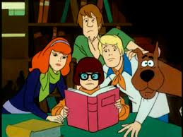 Image result for scooby-doo!
