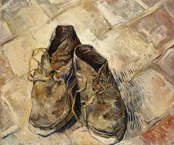 vincent van gogh essay heilbrunn timeline of art shoes shoes