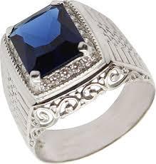 Мужская серебряная печатка перстень <b>Маршал KM</b>-<b>140/2</b>-<b>fianit</b> ...