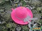 Игольница фото схемы шляпка