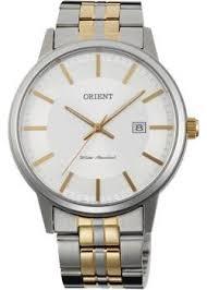 <b>Часы Orient UNG8002W</b> - купить <b>мужские</b> наручные часы в ...